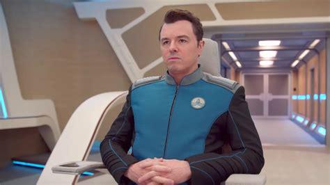 family guy creator s new star trek parody series is more