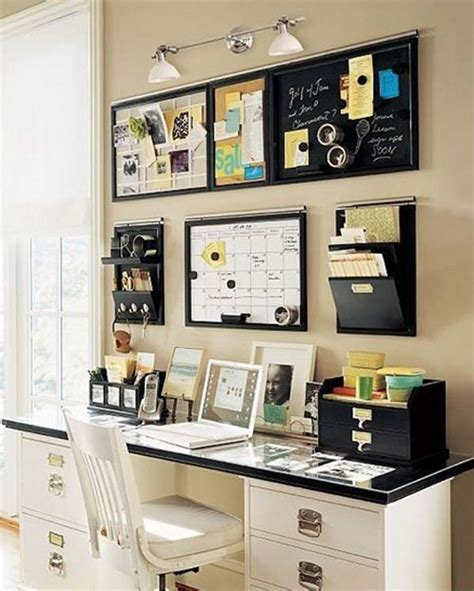 how to organize your office desk 15 awesome diy ways to organize your office part 1