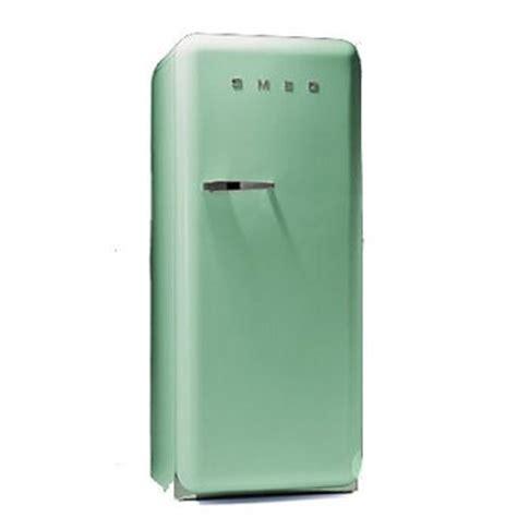 Réfrigérateur Smeg FAB 28 V / VS (vert) pas cher / Prix
