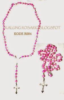 Grosir Aksesoris Hp Lung kalungrosario kalung rosario souvenir rosario toko