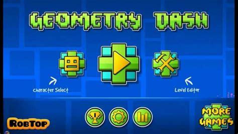geometry dash apk full version jugar geometry dash apk free download latest version 2 11 the apks