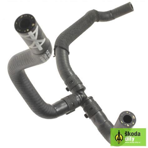 water hose tdi pd genuine part jds