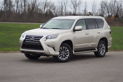 Lexus Gx460 Review by 2016 Lexus Gx 460 Review Curbed With Craig Cole
