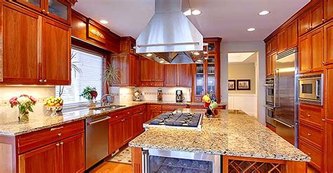 when to splurge on a kitchen remodel butler home improvement