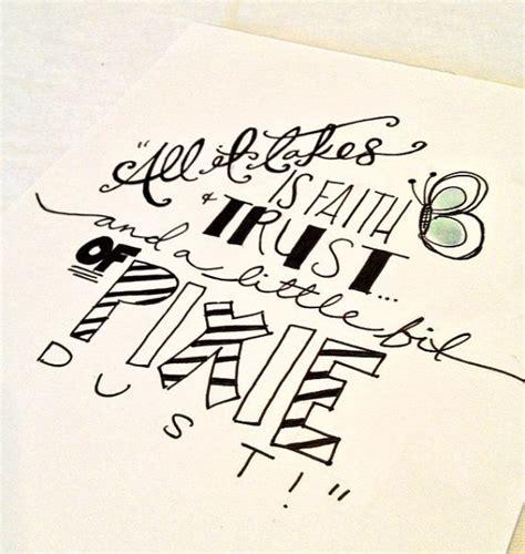 tattoo fonts disney 111 best lettering images on doodles