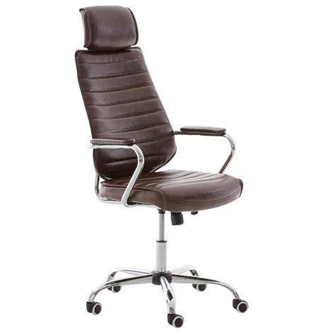 sedia da studio amazing sedie da ufficio con braccioli o senza reno con