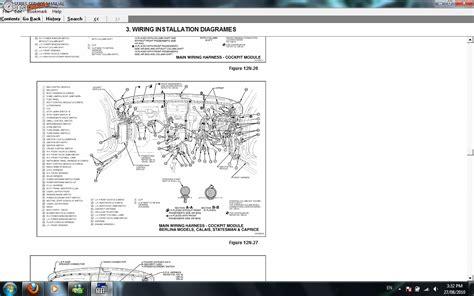 vr commodore wiring diagram efcaviation
