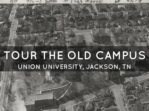 Union Jackson Tn Mba by Union Cus Tour By Lowery