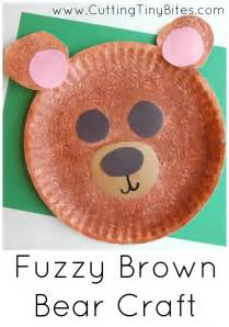Gardening Crafts For Preschoolers - bear crafts on pinterest polar bear crafts teddy bear