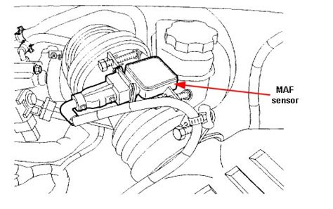 2007 Hyundai Tucson Check Engine Light P0102 P0430 Check Engine Light Cones On Intermittently