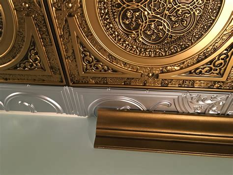 ceiling fan crown molding awesome tray ceiling molding with crown molding coffered