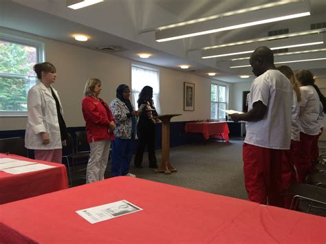 Utopia Home Care American Cross Cna Graduation