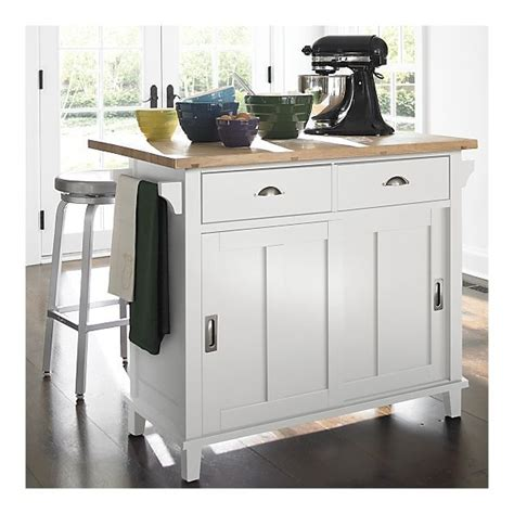 crate and barrel kitchen island 17 best images about kitchen island ideas on