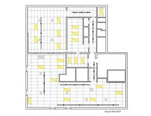 Kitchen Pantry Design Plans by Grassi S Revised Reflected Ceiling Plan Grassi S West
