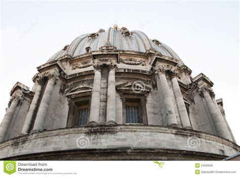 cupola michelangelo basilica vatican san della cupola