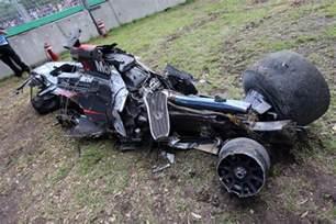 F1 Crash F1 News F1 Australian Gp Alonso Crash Doesn T Change