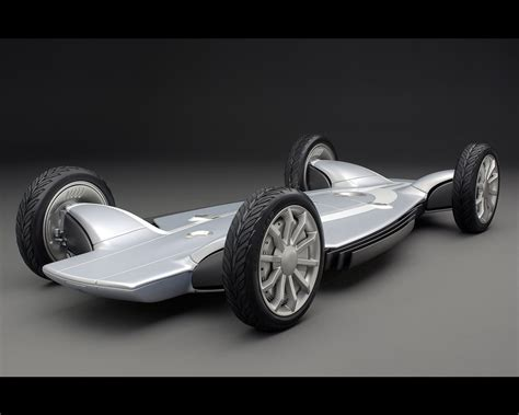Future Gm Electric Vehicles General Motors Autonomy Concept 2002