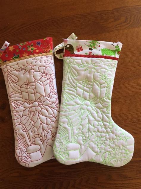 embroidery patterns for christmas stocking redwork embroidery designs christmas stockings sweet pea