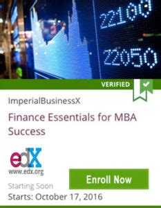 Maths Essentials For Mba Success by Edx Partners Top Times Higher Education World