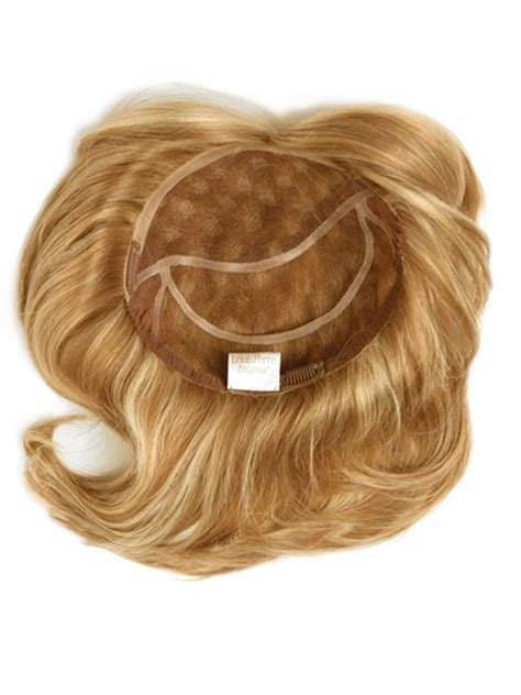 topper hair pieces for wigs boutique hairpieces mono long tp dark brown hairs