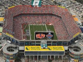 in color at sun stadium in miami gardens 45 best miami dolphins images on dolphins
