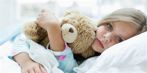 for sick children tips and tricks to help your sick child
