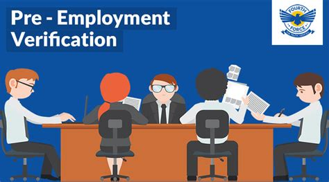 Employment Verification Background Check Employment Background Verification Fourth