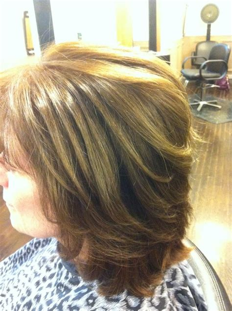 salon ct specialize in hair color multidimensional color from goldwell hair by kat yelp