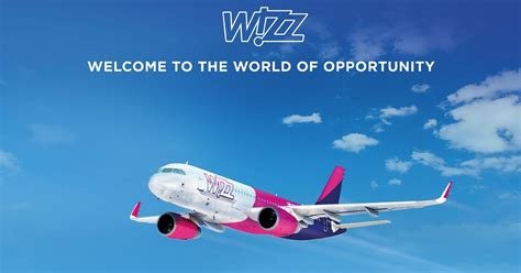 Wizz Air Cabin Crew Salary by Fly Gosh Wizz Air Pilot Recruitment Cadet Pilot