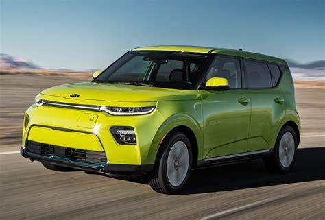 2020 Kia Soul Models by 2020 Kia Soul Models Used Car Reviews Review