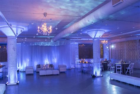 corporate holiday parties and events room 1520 corporate decorart of imagination