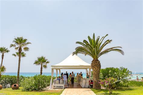 Wedding Cyprus by An Emotional Wedding At Nissi Resort Matthew