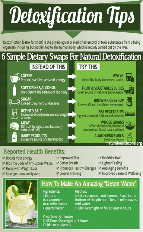 Holistic Health Detox Diet by 375 Best Toxicity Detoxification Images On