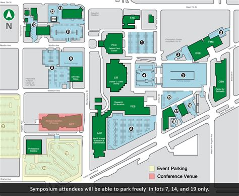 unt parking map bncollege unt related keywords keywordfree