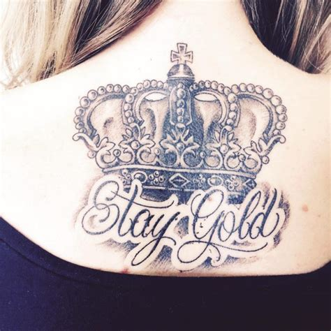 crowns tattoos design 80 noble crown designs treat yourself like royalty