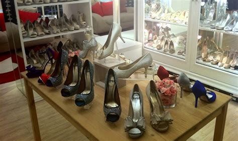 Where To Shop For Wedding Shoes by Top 3 Custom Wedding Shoes Shops In Hong Kong Sassy Hong