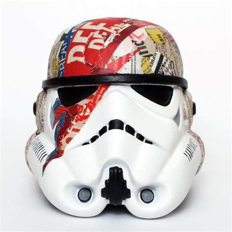 design stormtrooper helmet contest troopin sane custom the front of my custom vinyl