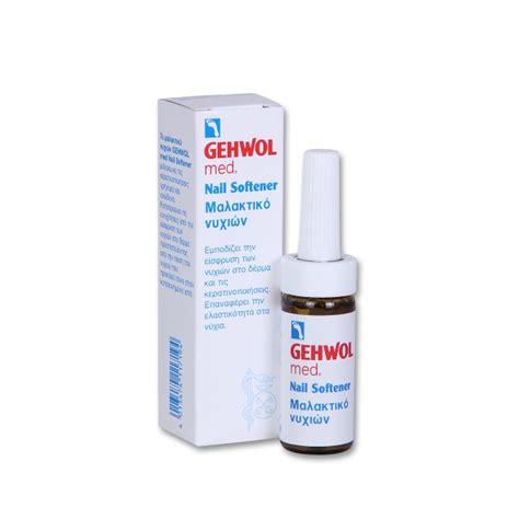 Gehwol Med Nail Softener gehwol med nail softener 15ml pharmaplus gr