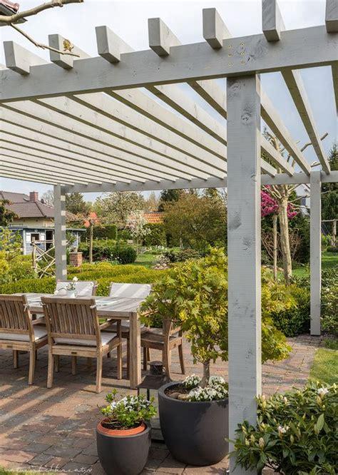 terrassendach 4 less terrassen 252 berdachung pergola garden