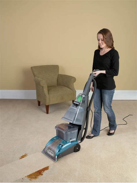 where to rent a steam cleaner for upholstery e soft tec buy hoover steamvac carpet cleaner with clean