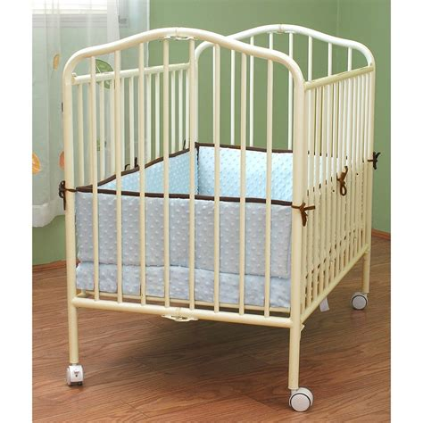 colored crib unique colored cribs 1 metal baby cribs neiltortorella