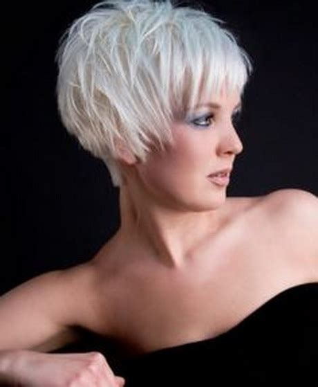hairstyles for 60 with white hair short hair styles for gray hair