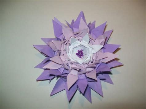 origami crane origami crane flower origami wedding