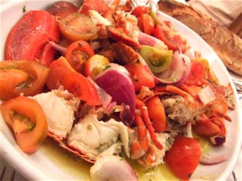 cucinare aragosta surgelata aragosta alla catalana vini atzeni cannonau
