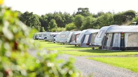 golden square caravan cing park in the north york moors golden square caravan cing park youtube