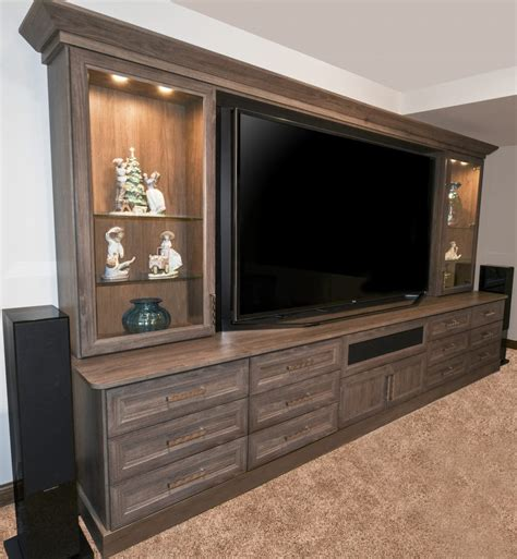 home entertainment centers and theaters custom entertainment center phoenix az media centers