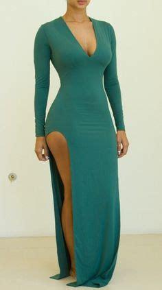 Black Split Longdress W8180usi D 1000 images about dresses on of