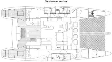 catamaran floor plans 100 catamaran floor plan barefoot 40 sailing