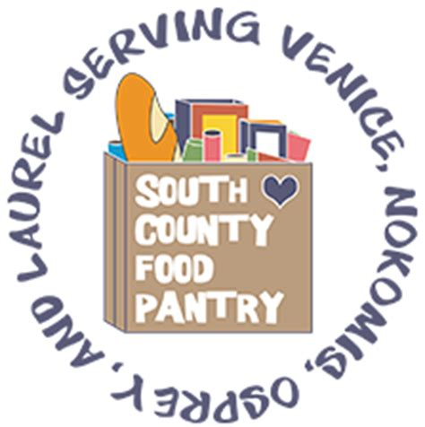 South County Food Pantry south county food pantry in venice fl