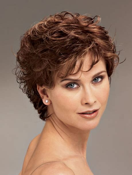 haircuts for fine wavy hair 2015 curly short hairstyles 2015